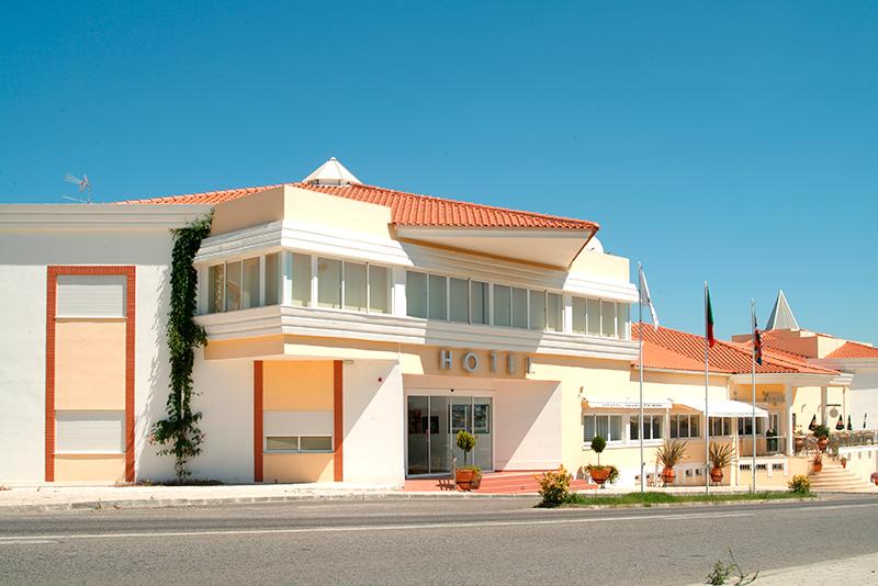 Hotel - Quinta das Pratas