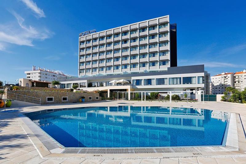 Hotel - Santarém Hotel