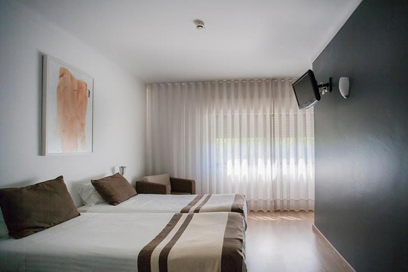 Hotel - UMU